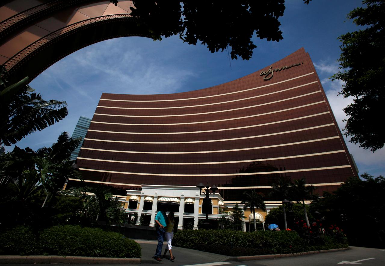 Wynn Stock Targeted By Short Sellers