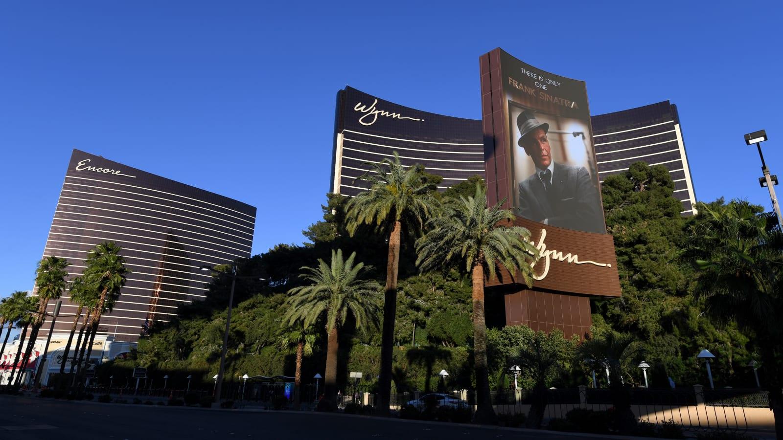 Wynn Resorts Gains Financial Flexibility
