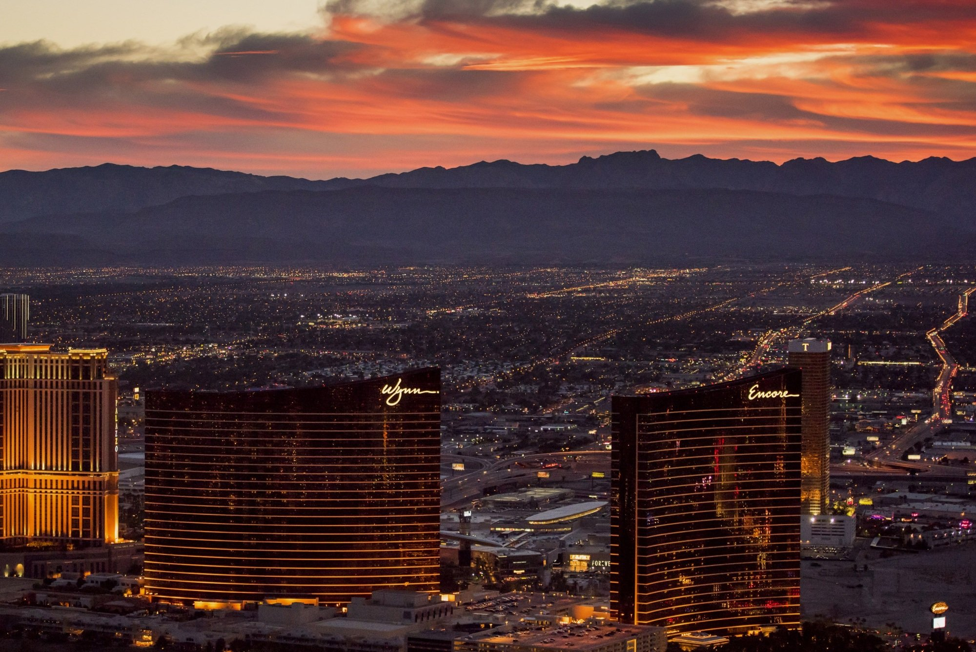 Wynn Slots Pushes Reopening