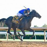 Maxfield, Attachment Rate Hope Matt Winn Stakes Helps Them Catch Up on the Road to the Kentucky Derby