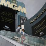 MGM Resorts Interim CEO Says Las Vegas Can Safely Reopen in Matter of Weeks, Not Months