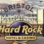 Hard Rock Bristol Casino Proposal Welcomed by Area Residents in Virginia