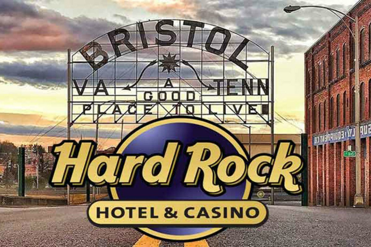 Hard Rock Bristol casino Virginia