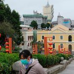 Macau Sees Almost 100 Percent Fewer Visitors in April, But Reason for Optimism