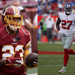 Two NFL Players Accused of Armed Robbery in Florida, Lawyers Proclaim Clients Innocent