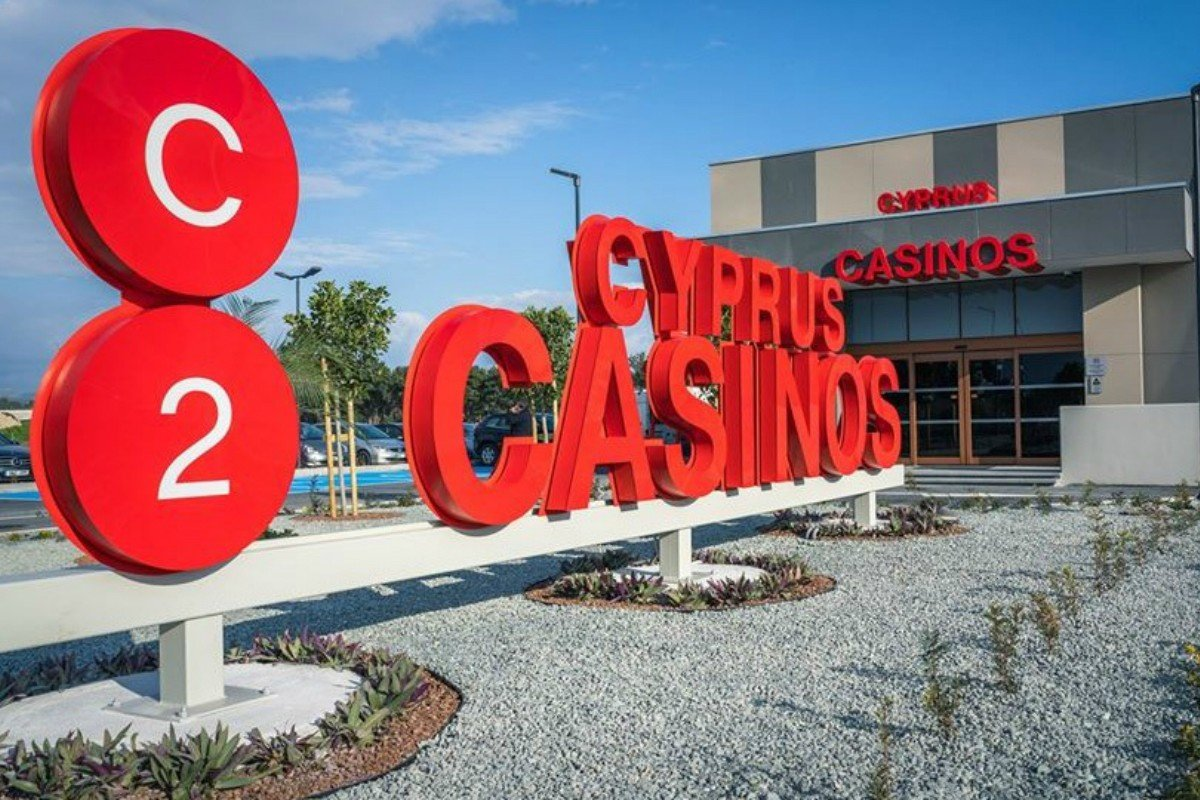 Melco Resorts Cyprus Casinos
