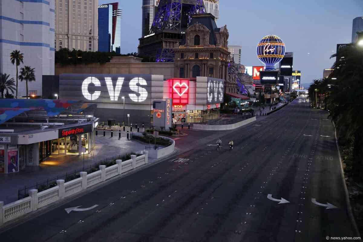 Nevada coronavirus task force