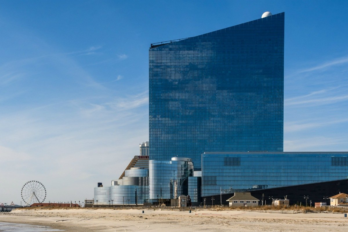 Atlantic City casinos closes coronavirus