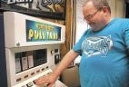 Missouri gambling pull tab truck stop