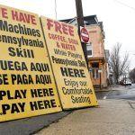 Pennsylvania Casinos Furious Skill Gaming Machines Keep Spinning
