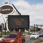 Encore Boston Harbor to Stop Paying Part-Time Workers, Furloughing 10 Percent of Staff