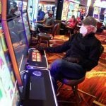 WinStar Casino, All Chickasaw Nation Casinos in Oklahoma, Reopening May 27