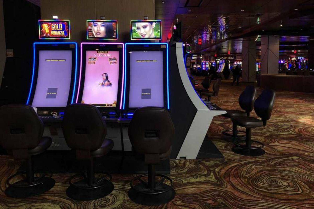 Foxwoods Casino coronavirus Connecticut