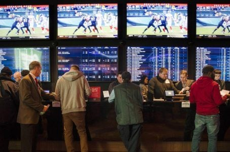 AGA sports betting PASPA