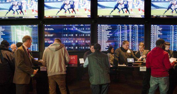 Casino rumor mill las vegas sands considering wynn resorts takeover