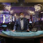 Nevada Casinos Planning to Reopen Next Thursday Have a Week to Implement Revised Health Guidelines