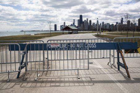 Chicago casino Illinois budget gambling