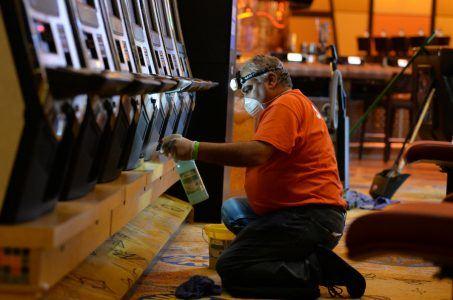 Mohegan Sun Foxwoods Connecticut casinos