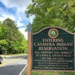 Eastern Band of Cherokee Indians Files Federal Lawsuit to Stop Catawba Casino in North Carolina