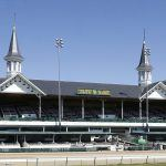 Churchill Downs to Resume Racing May 16, Pandemic Delays $300 Million Hotel Project