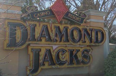 DiamondJacks Louisiana casino