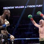 Tyson Fury vs. Deontay Wilder Part III in Macau? Boxing Promoters Campaigning for Far-East Showdown