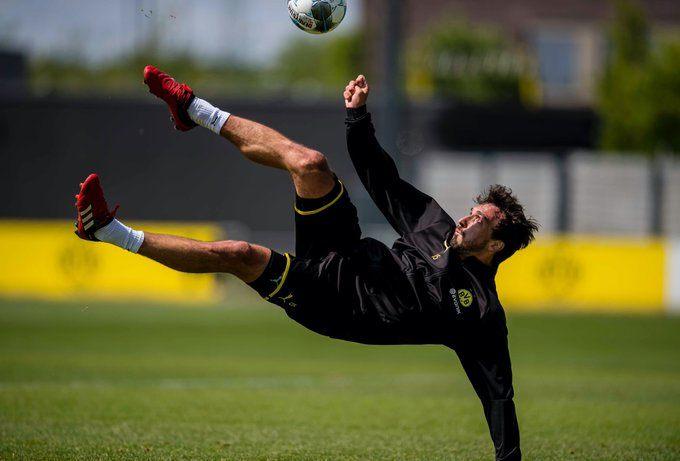 Bundesliga soccer FanDuel