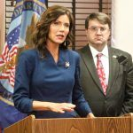 South Dakota Tribes, Gov. Kristi Noem Unable to Compromise on Checkpoints