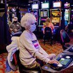 Long Entrance Lines Await Oklahoma Players at Reopened Thunderbird Casino