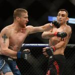 UFC Return Provides Big Boost for Sportsbooks, Third Card in Eight Days Coming Saturday