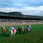 Keeneland Requests Five Race Days in July After COVID-19 Canceled Spring Meet at Kentucky Track