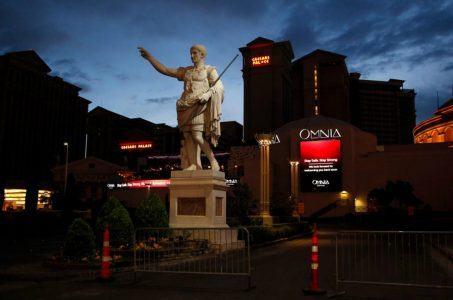 Las Vegas casino hotel Nevada