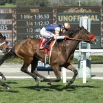 Santa Anita Receives Approval from LA County to Resume Racing on Friday