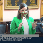 Ohio House Sends Sports Betting Bill to Senate After 83-10 Vote