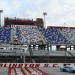 NASCAR Betting Races to Full-Throttle Return, Sunday Handle Doubles Typical Cup Event