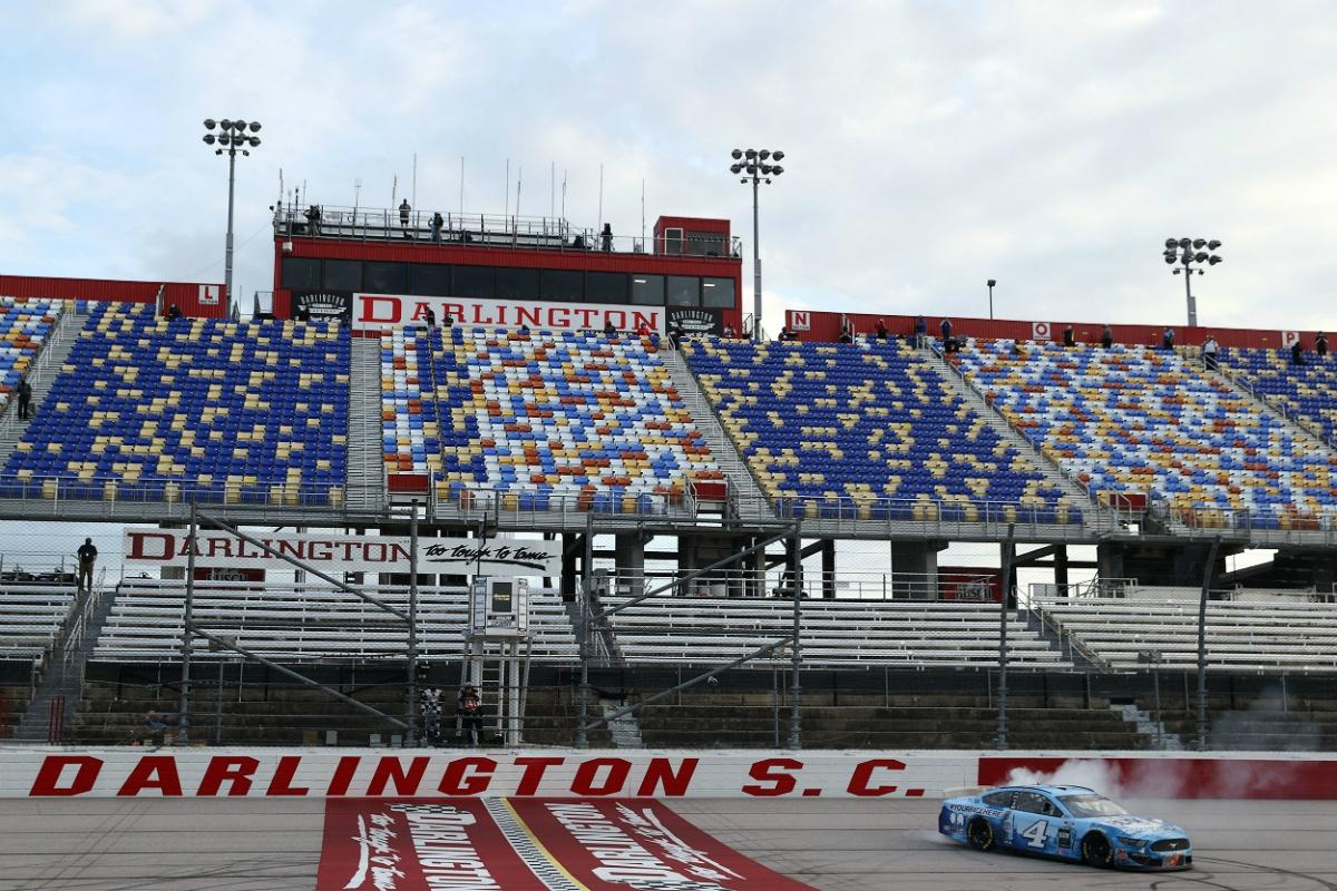 NASCAR betting race odds