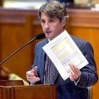 Louisiana Sports Betting Bill Advances