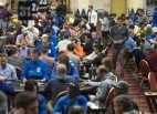 Card Rooms Clamor To Reopen