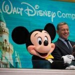 Disney Holds Six Percent DraftKings Stake, Viewed as Passive Investor for Now