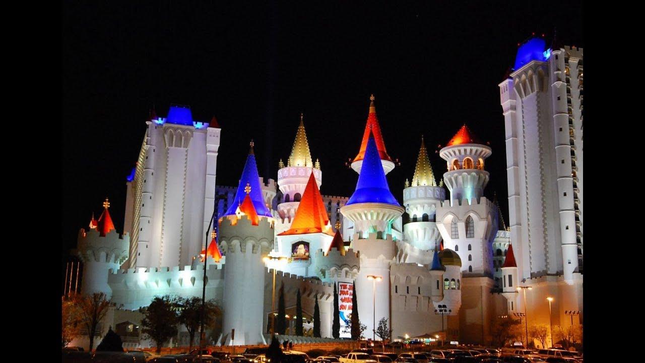 MGM Resorts Upheaval
