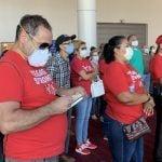 Las Vegas Casinos Announce Preopening Employee COVID-19 Testing Program