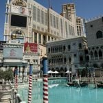 Las Vegas Sands Top Integrated Resorts Company in US, Four Casino Operators Land on Fortune 500