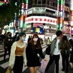 Japan Betting on IR Development to Fuel Economic Recovery Post-COVID-19