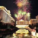Caesars Entertainment: Caesars Palace, Flamingo Will Be Its First Vegas Properties to Reopen