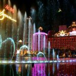 Macau Experiences April Showers as Gaming Revenue Plunges 97 Percent
