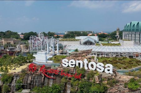 Genting Singapore Resorts World Sentosa