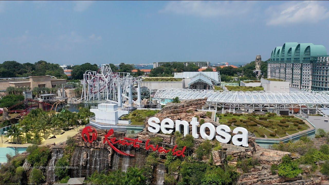 Genting Singapore Resorts World Sentosa