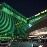 MGM Bolsters Balance Sheet Again, This Time Through $700 Million MGP Stake Sale