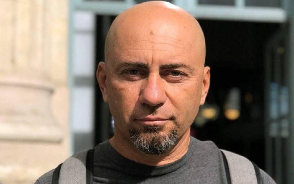 Shay Ben-Yitzhak Dies