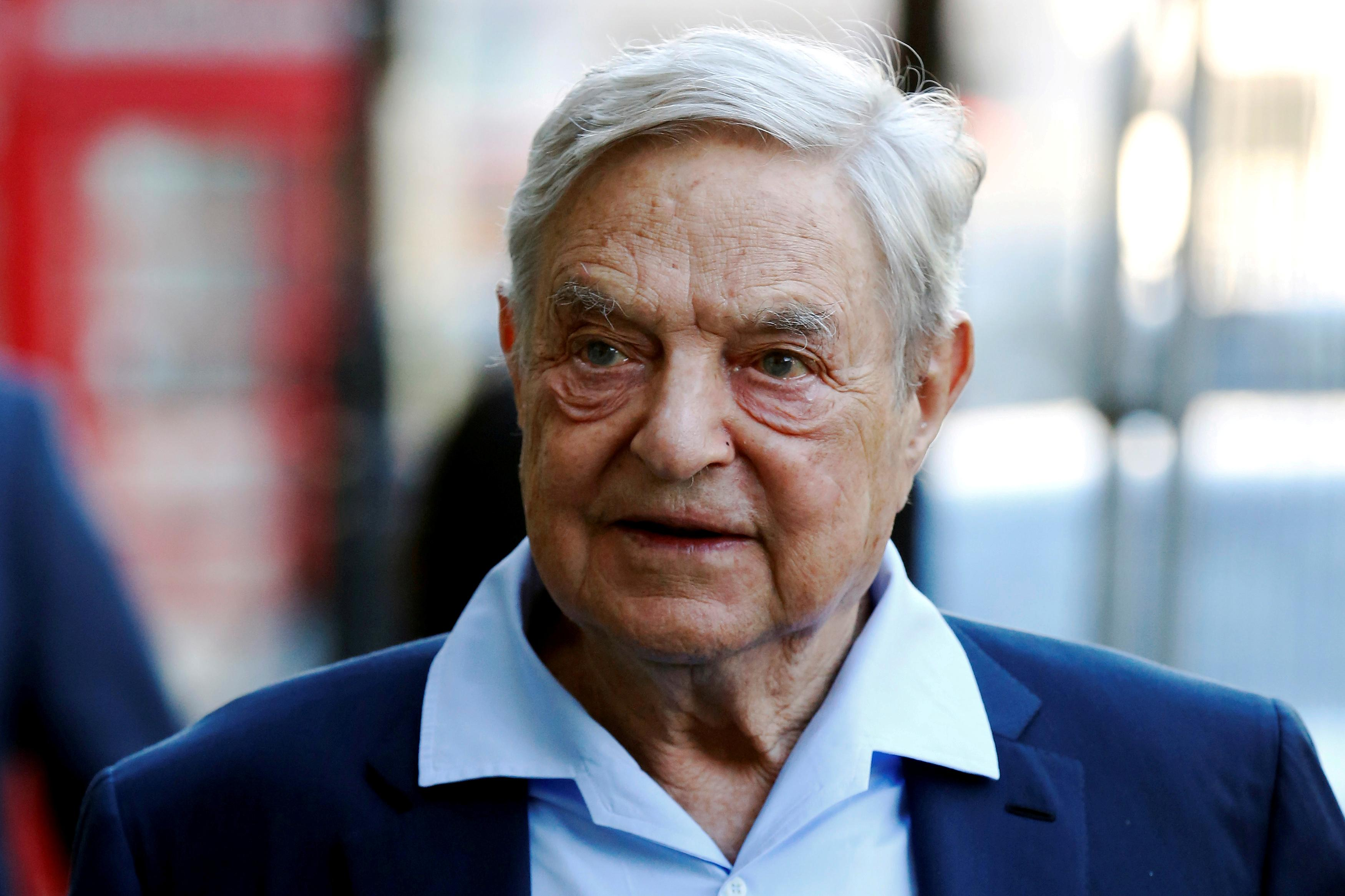 George Soros Invests In DraftKings